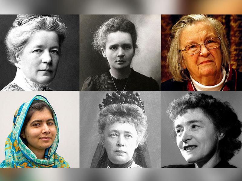 নারী ও জাতিগত কোটা রাখার সুযোগ নেই: নোবেল কমিটি