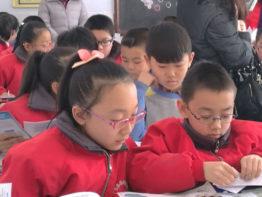 শিশুদের উপর পড়ালেখার চাপ কমাতে চীনে নতুন আইন