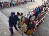 ইতিহাস নির্মাণের ভোট শুরু নেপালে