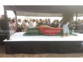 ছায়েদুলের মরদেহ নাসিরনগরে