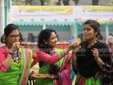 যান্ত্রিক নগরীতে গ্রাম-বাংলার ঐতিহ্য 'পৌষমেলা'