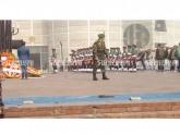 মন্ত্রী ছায়েদুলের কফিনে রাষ্ট্রপতি-প্রধানমন্ত্রীর শ্রদ্ধা