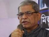 রসিক নির্বাচনে এরশাদ প্রভাব বিস্তার করছেন : ফখরুল