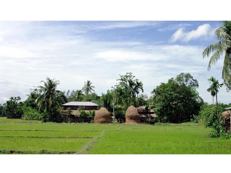 গ্রামীণ অবকাঠামো উন্নয়নে ২২০০ কোটি টাকা বরাদ্দ