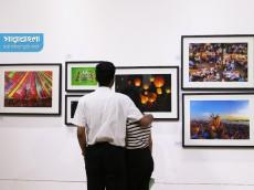 কালার অব বাংলাদেশ: ছবির রঙ, ছবির দেশ