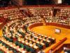 ভোটার তালিকা হালনাগাদ নিয়ে সংসদে 'বাগযুদ্ধ'