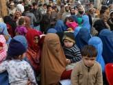 আফগান শরণার্থী সংকট: দায় ঘুচাতে চায় পাকিস্তান