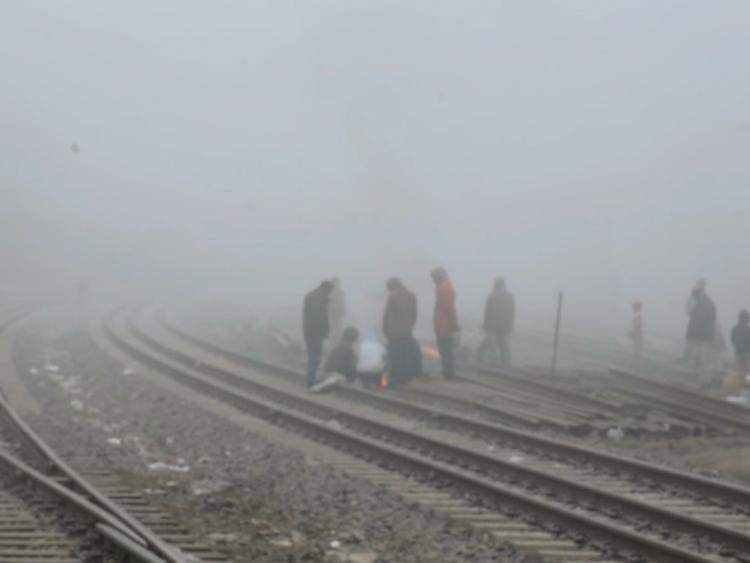 সর্বনিম্ন তাপমাত্রায় কাঁপছে দেশ, ৮ জনের মৃত্যু