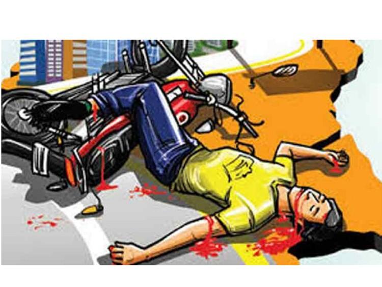 নোয়াখালীতে বাস চাপায় তিন মোটরসাইকেল আরোহীর মৃত্যু
