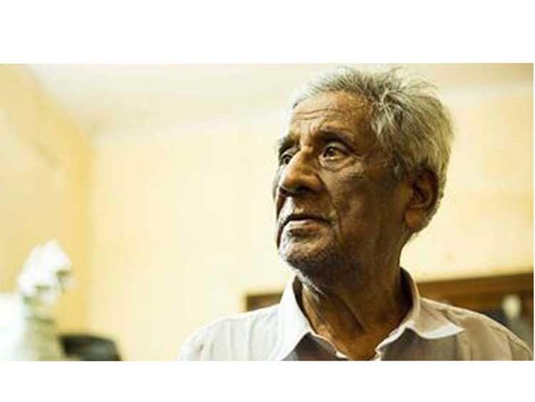 কথাসাহিত্যিক শওকত আলী লাইফ সাপোর্টে