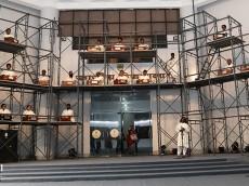 ঢাকা আর্ট সামিট ২০১৮ – ৫ ছবি: আশীষ সেনগুপ্ত