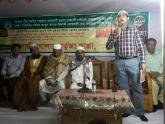 'আওয়ামী লীগ ক্ষমতায় থাকলে দেশের উন্নয়ন হয়'