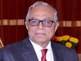 ২১তম রাষ্ট্রপতি আবদুল হামিদ