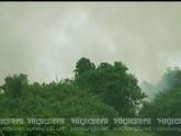 ফের রোহিঙ্গাদের ঘর পোড়াচ্ছে মিয়ানমার সেনাবাহিনী