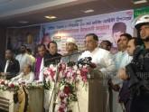 'বিএনপির গণতান্ত্রিক আন্দোলনে বাধা দেওয়া হবে না'
