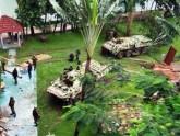 হলি আর্টিজানে হামলা : জেএমবি নেতা সাগরের জবানবন্দি