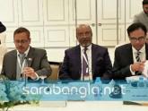 বাংলাদেশ-সৌদি আরব যৌথ অর্থনৈতিক কমিশনের বৈঠক শুরু