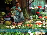 ১০৮ সবজিতে রান্না হয় পাচন, চট্টগ্রামে বিক্রির ধুম
