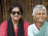 'আমি সবসময় এই দেশের মানুষের ভাষায় কথা বলতে চাই'- শবনম ফেরদৌসী