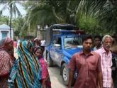 গোসলখানায় গৃহবধূর ঝুলন্ত মরদেহ