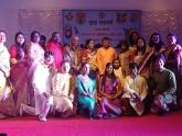 মুম্বাইয়ে বাংলাদেশ উপহাইকমিশনে বর্ষবরণ