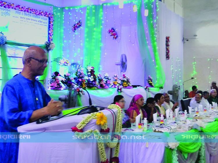 'অবকাঠামো উন্নয়নে শিক্ষা প্রতিষ্ঠানে ২২ হাজার ভবন নির্মিত হচ্ছে'