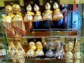ইমিটেশন গোল্ড জুয়েলারিতে মহেশপুরে নীরব বিপ্লব