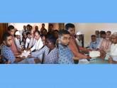 কুড়িগ্রাম-৩ উপ-নির্বাচনে মনোনয়নপত্র দিলো জাপা ও আ'লীগ প্রার্থী
