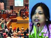 প্রথম সপ্তাহেই কাজ শুরু করবে গুজব শনাক্তকারী সেল: তারানা হালিম