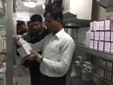রাজধানীতে দুটি হাসপাতালকে সাড়ে ১৮ লাখ টাকা জরিমানা, ১টি সিলগালা