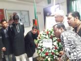 ইতালির মিলানে বাংলাদেশ কনস্যুলেটে জাতীয় শোক দিবস পালিত