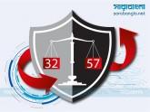 ডিজিটাল নিরাপত্তা আইনের মামলায় মইনুলের বিরুদ্ধে অভিযোগপত্র