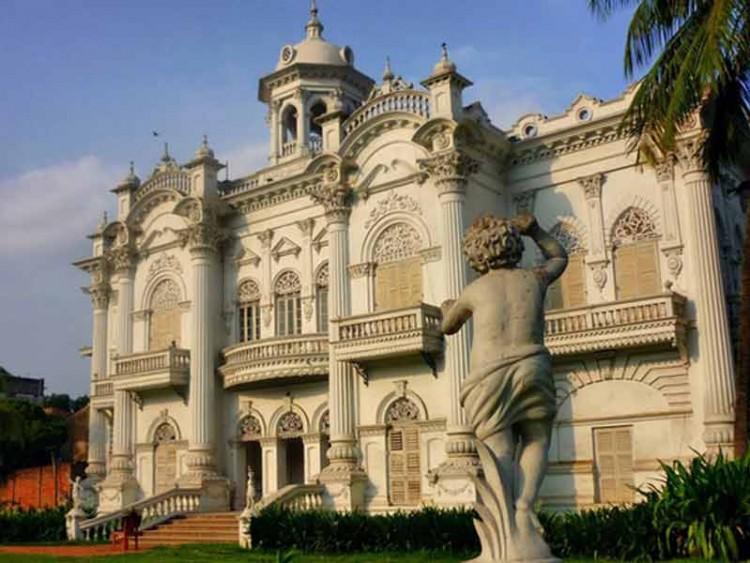 রোজ গার্ডেন হবে ঢাকা ইতিহাস জাদুঘর