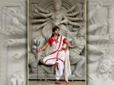 দুর্গাপূজা- নানা রঙে নানা রূপে উদযাপনের কাল