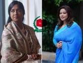 মুখোমুখি রোকেয়া প্রাচী-শমী কায়সার