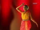 অলকা দাশ প্রান্তি'র মনোমুগ্ধকর 'ওড়িশি'