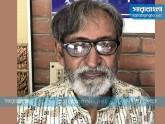 জাবির সাবেক উপ-উপাচার্য এনামুল হক খান আর নেই