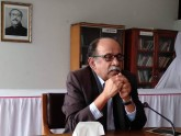 বাংলা একাডেমির নতুন মহাপরিচালক কবি হাবীবুল্লাহ সিরাজী