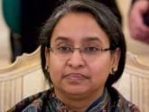 দীপু মনি, শিক্ষামন্ত্রী