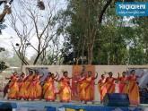 চট্টগ্রাম বিশ্ববিদ্যালয়ে শুরু ৩ দিনের নাট্যেৎসব