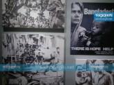 ক্ষতচিহ্ন আর গর্বের ইতিহাস মুক্তিযুদ্ধ জাদুঘরে