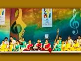 জগন্নাথ বিশ্ববিদ্যালয়ে দুইদিনের সঙ্গীত উৎসব