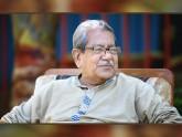 সার্ক সাহিত্য পুরস্কার পেলেন অধ্যাপক আনিসুজ্জামান