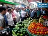 চট্টগ্রামের পাইকারি বাজারে ভ্রাম্যমাণ আদালতের অভিযান শুরু