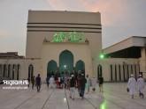 মসজিদে উপস্থিতি সীমিত রাখার আহ্বান ইসলামিক ফাউন্ডেশনের