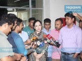 'খালেদা জিয়ার মুক্তির বিষয়ে সংসদে জোরালো ভূমিকা রাখবো'