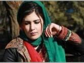 টিভি উপস্থাপিকা মিনা ম্যাঙ্গাল হত্যা, সোচ্চার আফগানিস্তান