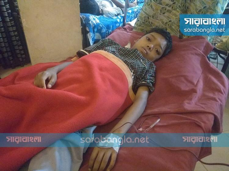 'ব্যয়বহুল' থ্যালাসেমিয়া: জেলা-উপজেলায় নেই বিশেষায়িত চিকিৎসা