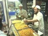 ভারত-পাকিস্তানে ঈদ বুধবার