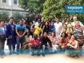মাদ্রিদে প্রবাসীদের মেলবন্ধন 'পরবাসে আনন্দের একদিন'